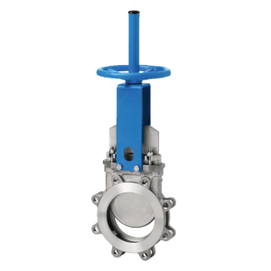 Knife Gate Valves